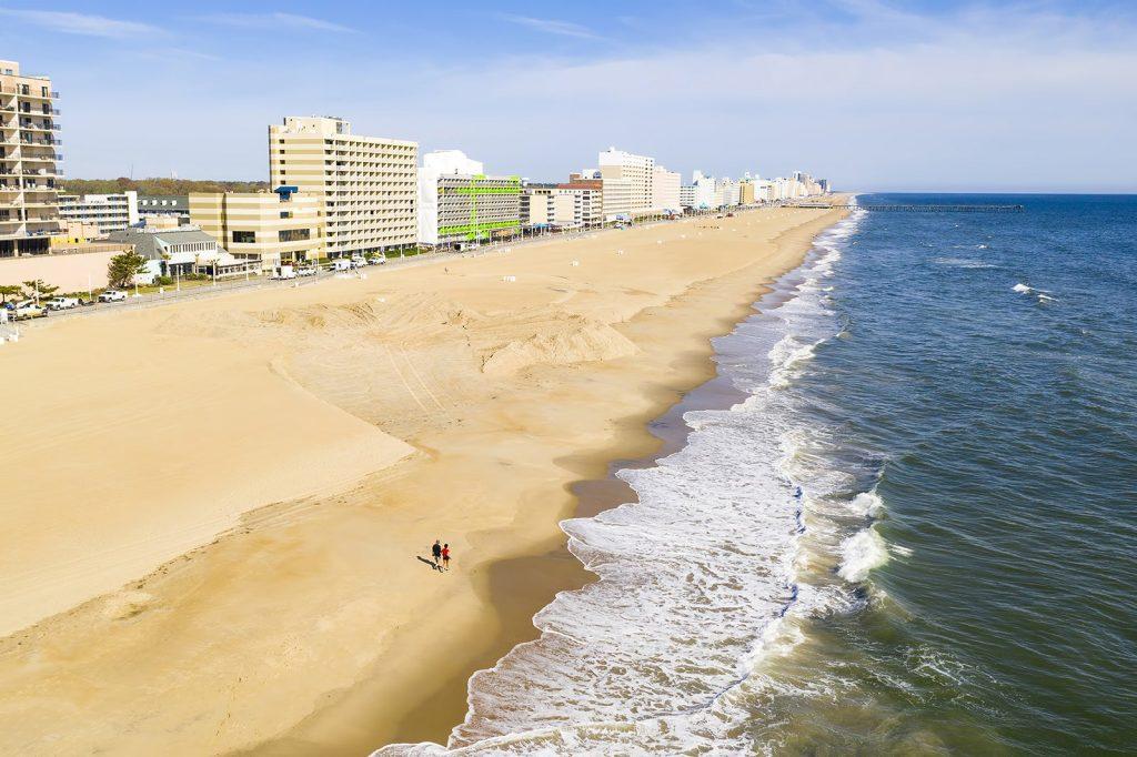 Tempat Wisata Pantai Di Amerika Serikat
