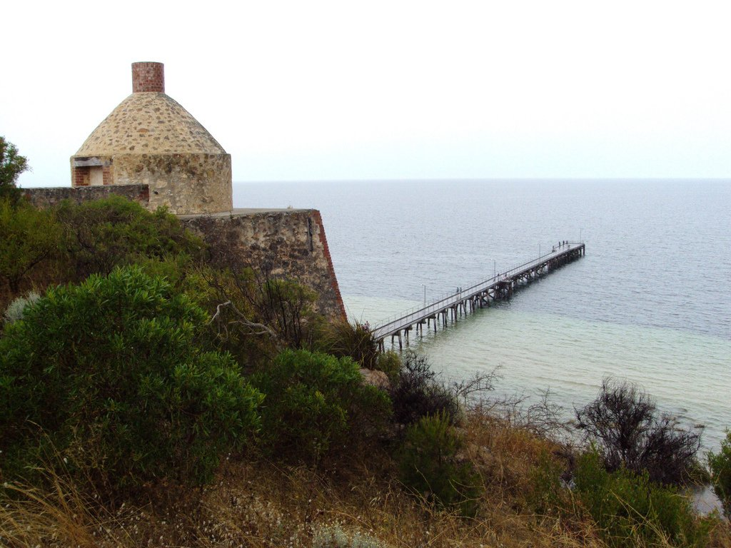 Tempat Wisata Di Rye, Australia