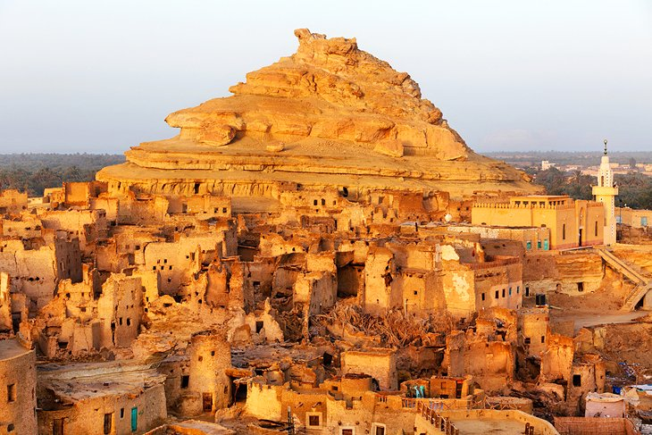 Tempat Wisata di Mesir