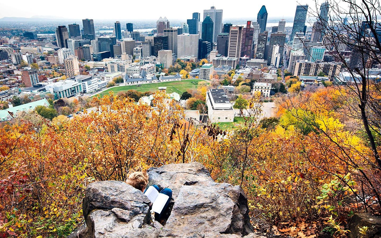Tempat Wisata di Montreal